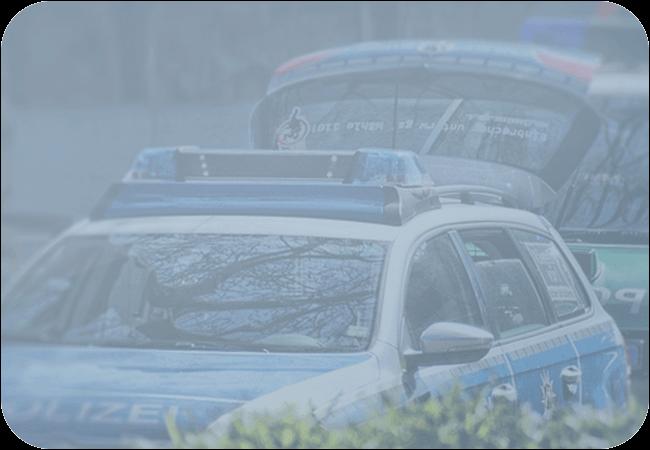 Polizei Beschlagnahme Führerschein Anwalt Berlin