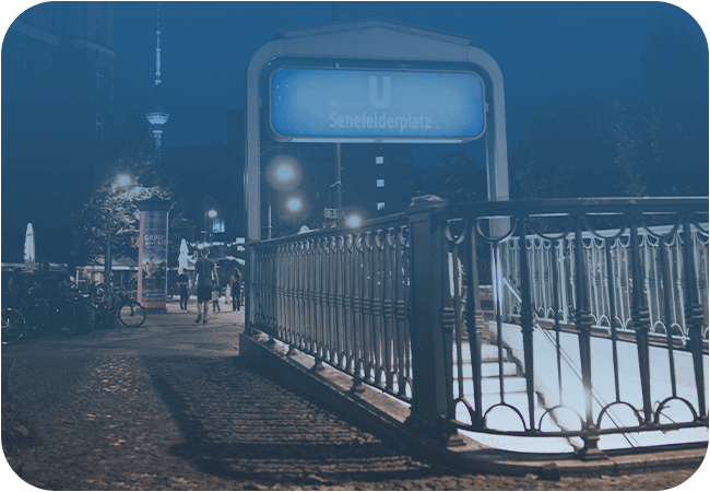 Fahrverbot Anwalt Berlin