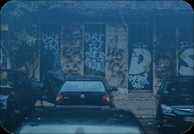Verkehrsunfall Anwalt Berlin
