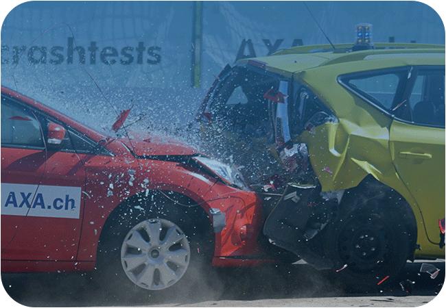 Schadensregulierung Anwalt Unfall